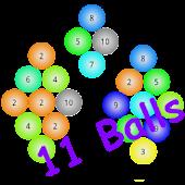 Count Balls