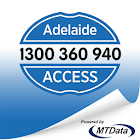 Adelaide Access Taxis icon