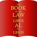 The Book of the Law icon