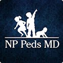 NP Peds MD icon