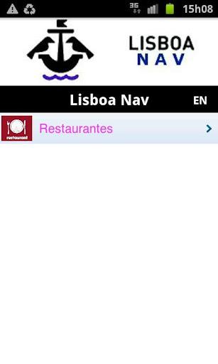 Lisboa NAV