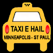 Taxi E Hail Minneapolis StPaul