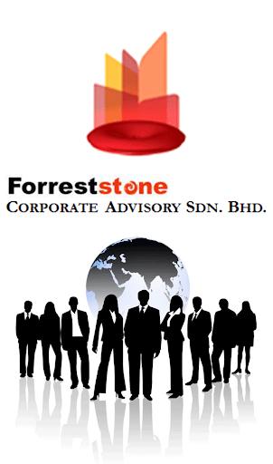 Forreststone