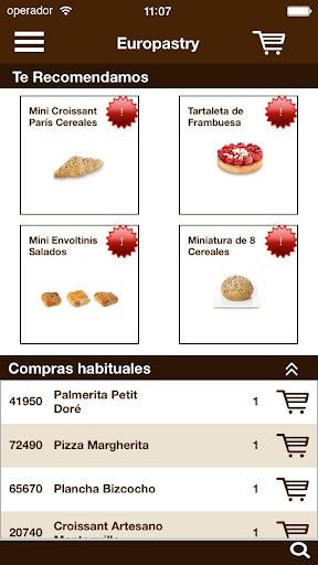 【免費購物App】Europastry-APP點子