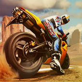 MotoSikeO-X : Bike Racing