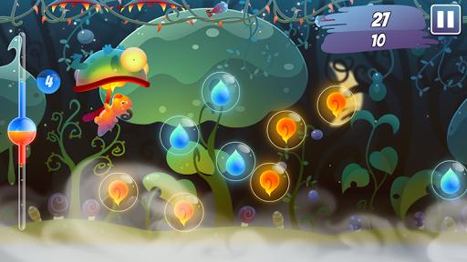 Jingo Jango: Hot-Frog Balloon