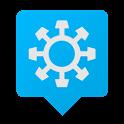 Portal Map icon
