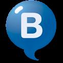 Bubbling icon