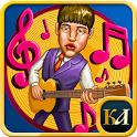 The Rock Band icon