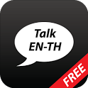 Talk EN-TH Free icon