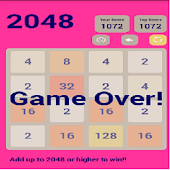 2048 Reloaded