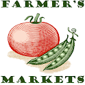 US Farmer's Markets icon