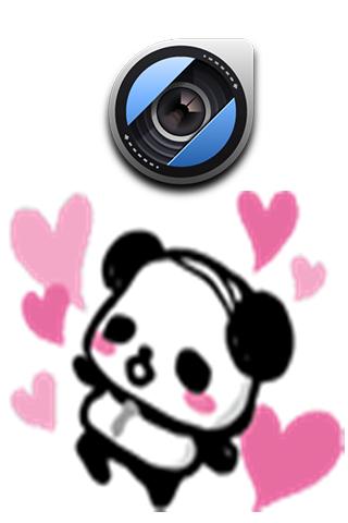 Ojipan Camera