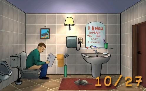 Toilet Sounds Screenshot Thumbnail