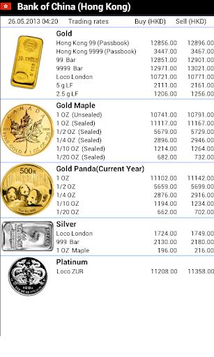 玩免費財經APP|下載黃金投資 app不用錢|硬是要APP