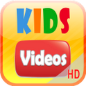 Kids Videos HD icon