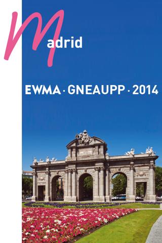 EWMA-GNEAUPP 2014