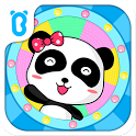 Kaleidoscope World -Panda Game icon