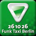 Funk Taxi Berlin icon