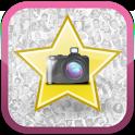 Photo Quiz Celebrity icon