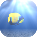 Ocean Aquarium 3D Trial icon