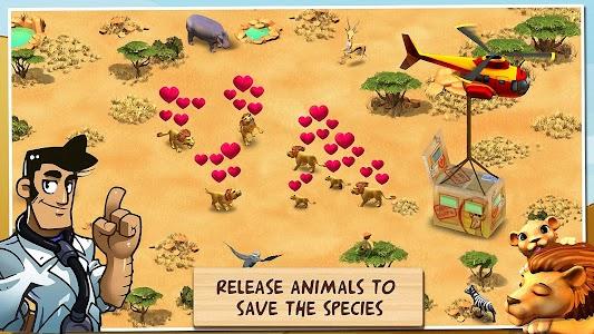 Wonder Zoo - Animal rescue ! v2.0.1n
