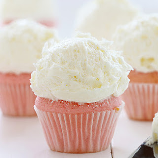 Whipped Vanilla Buttercream