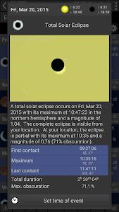 Mobile Observatory - Astronomy v2.63