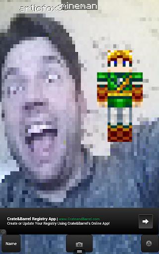 MC護目鏡 Minecraft