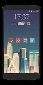Lightedd Icon theme v1.0
