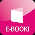 E-Booki T-Mobile logo
