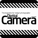 Digital Camera Thailand icon