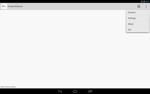 免費工具App|Dorado WiFi Receiver|阿達玩APP