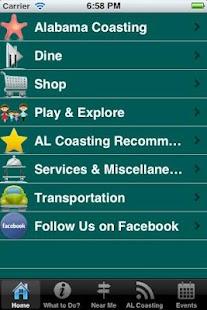 AL Coasting- screenshot thumbnail