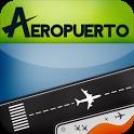 Madrid Barajas Airport icon