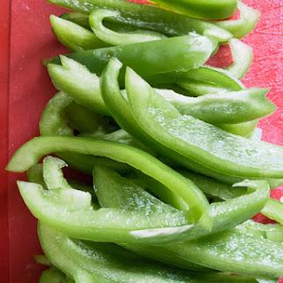 Crockpot Vegetarian Fajitas Recipe