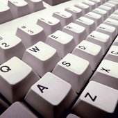 BT Keyboard Gratitude
