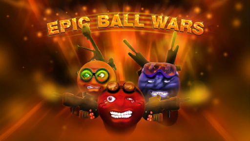 Epic Ball Wars