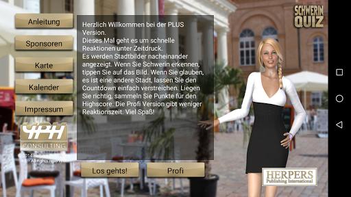 Schwerin Quiz PLUS