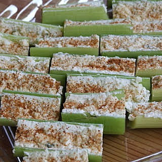 Celery Sticks Recipes.