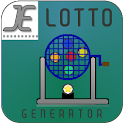 Universal Lotto Generator icon