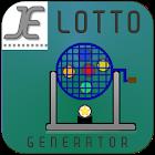 Universal Lotto Generator icon