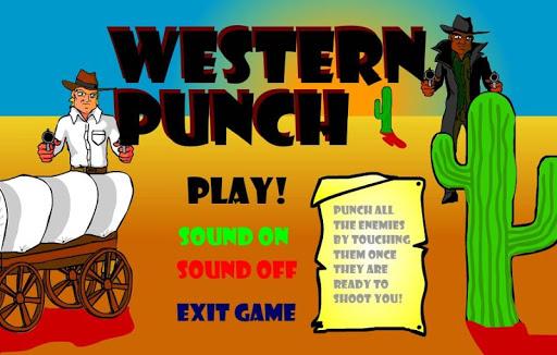 Western Punch