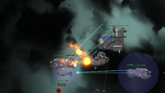 Superior Tactics RTS Screenshot 9