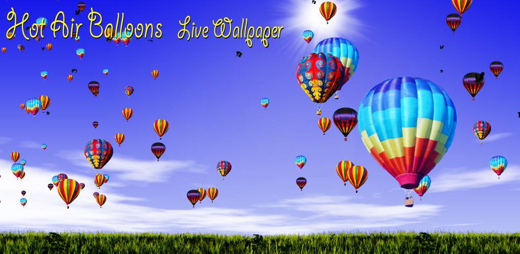 Descargar Hot Air Balloons Wallpaper Apk última Versión 108