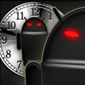 Droid's clock widget icon