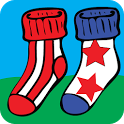 Odd Socks icon