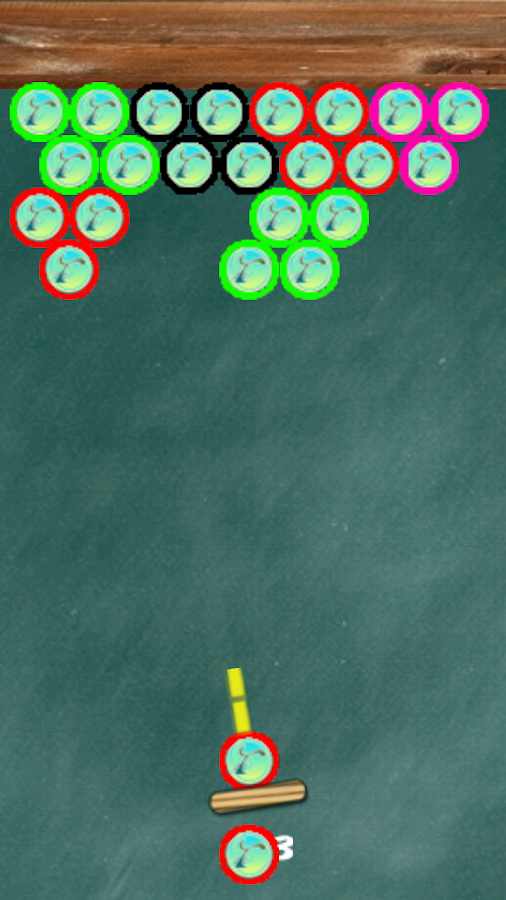 Riecoin Shooter- screenshot
