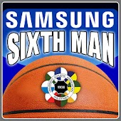Samsung UAAP Sixth Man