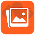 abPhoto (photo backup) icon